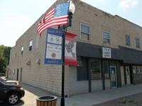 Downtown business space perfect for retail or