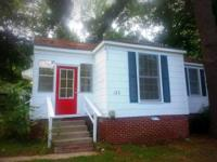 123 Ferguson Drive @ Terry Road  2 bedrooms, 1
