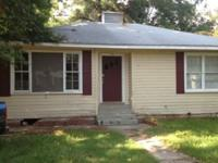 Decent 2br/1b house for rent in Doyline, La. It is a