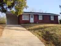 305 Lansdowne Rd  3 Bedroom, 1 Bath with new carpet and
