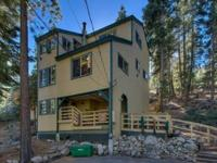 Please visit www.ZCTahoe689.com Incredible house one