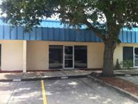 700 Square foot expert office with 2 workplaces and a