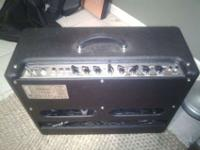 for sale! fender hot rod deluxe 40 watt all tube guitar