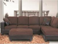 HUGE WAREHOUSE SALE!!! SECTIONALS WITH OTTOMAN CHOOSE