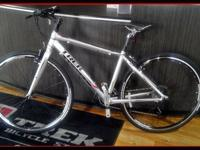 Hey everybody, I am selling my low-time 2012 Trek 7.3