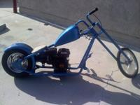 up for sale or trade Reaper mini chopper in mint