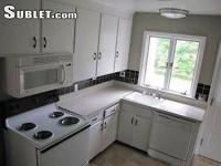 4 Bedroom 2 full bath house-East Rochester. Quiet side