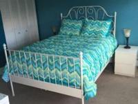 I Have a completely furnished room available just a few