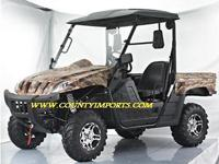 UTV Ranch Pony on sale at countyimports .com Financing