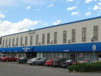 800 Kensington Suite 104  Area:. Located on the corner