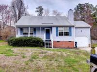 Public Remarks: Charming rancher w/ 3 bedroom &