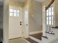 Beautifully renovated two story East Edina home that