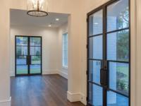 New construction in sought after Tanglewood location