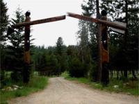 Broken Arrow Elk Ranch in Athol Idaho was established