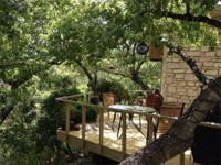 Own your own Natural Area Minutes from Downtown Austin.