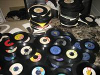 WE HAVE OVER 20,000 RECORDS IN OUR STOCK , MAINLY LABLE
