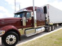 HELLO I AM SELLING MY TRUCK AND TRAILER AS ONE. I