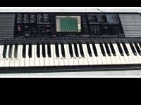 Yamaha PSR-530 61-Key (Full Size Key) MIDI Portable