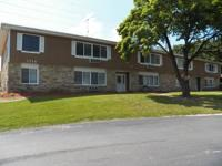 Must see this spacious 2 bedroom 1 bath unit with newer