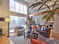 Stunning Dogpatch/Potrero Hill loft with private