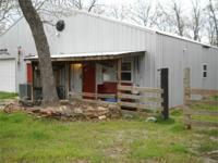 is your thing! Located on approx. 8.5 wooded acres