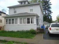33 Linden St Binghamton , NY 13901 2 Family home