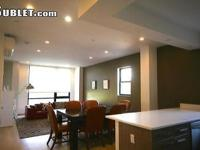 A brand new renovated condo apartment in an elevator
