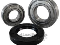 High Quality Bosch Washer Tub Bearing and Seal Repair
