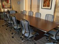 We supply you with workplace space, innovation and