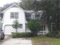 Handyman's Special! Adorable two-story house centrally
