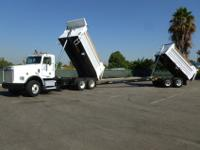 2004 Freightliner FLD120SD, Detroit 60 Series, 430HP,