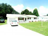 BEAUTIFUL HOME COMPLETELY REMODELED, ROOF IN 2011, A/C