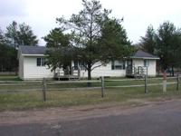 Side by side duplex in Hallie.  Duplex features stove,