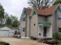 This house located at 620 Main street in Elma will make