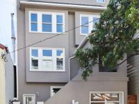 Perfectly positioned at the top of Noe Valley's Liberty