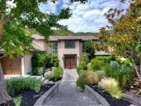 Fabulous Regency Estate custom home is located in a cul