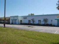 Industrial for Lease 6240 Abbott Drive Omaha, NE 68110
