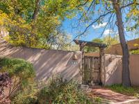 Amazing Sangre de Cristo views, privacy and enclosed