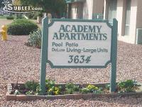 Up to 2 months free!!! ACADEMY APARTMENTS N. 5th Ave