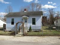 Great starter home/investment residential property.