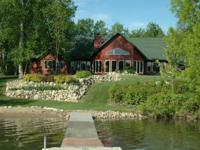 We are selling our Lake Home on Boot Lake, north of