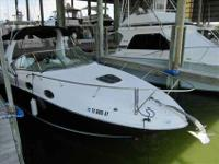 2008 Sea Ray 260 SUNDANCER 2008 Sea Ray 260 Sundancer