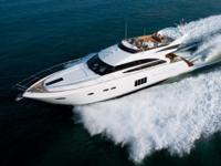 Vessel Walkthrough This stunning late model 63 is like