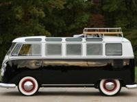 Call  or email sales@mcgohio.com 1963 Volkswagen