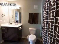 Sublease one of the three bedroom in woodlands of
