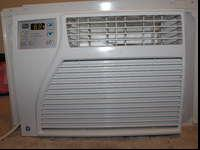 We no longer need this GE Window air conditioner. 6300