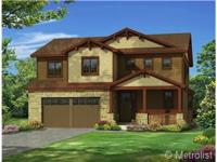 This Glenwood 2 story has 4 beds, 3.5 baths, 3 vehicle
