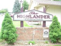 The Highlander Apartments  616 Warner Ave  Lewiston,