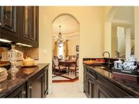 Come home to luxury and elegance in SouthPark. Offering