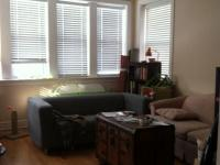 Sublet.com Listing ID 2515410. Large sunny twobedroom